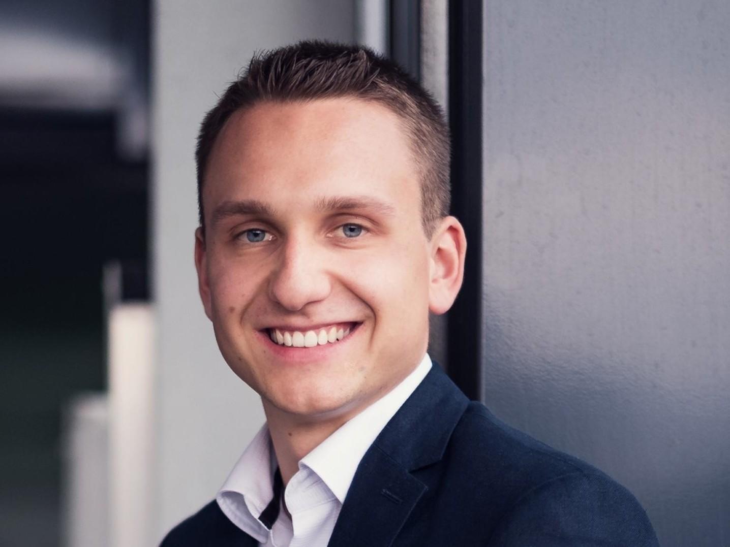 Markus Ronacher code