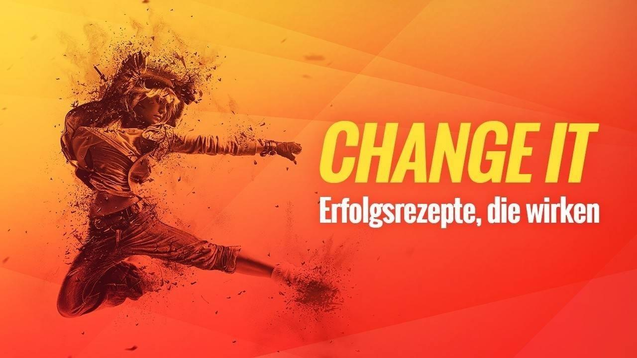Change It Online kurs Erfolgsrezept