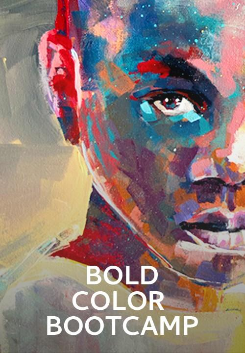 BOLD COLOR BOOTCAMP