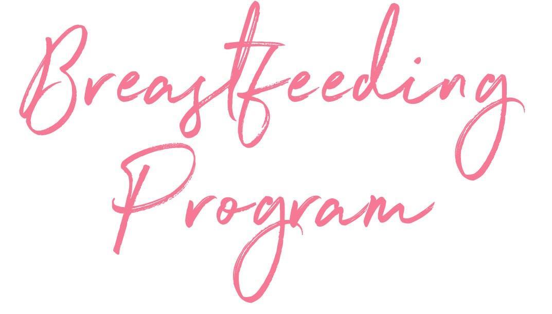Breastfeeding Program