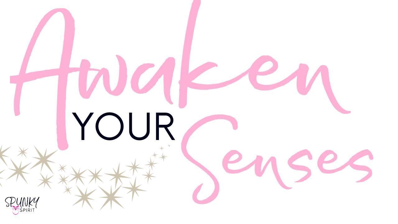 Awaken Your Senses Online Course