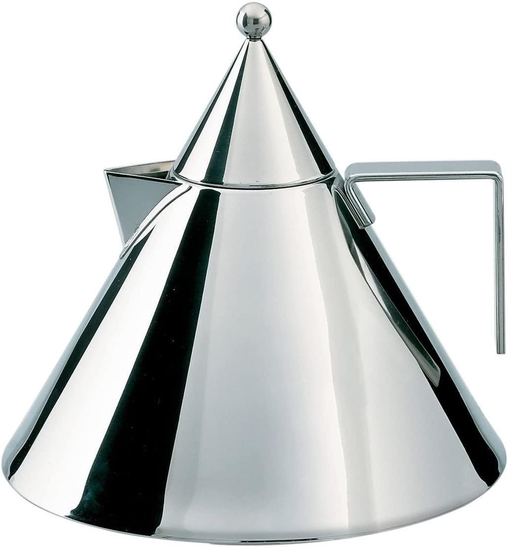 Aldo Rossi tea kettle