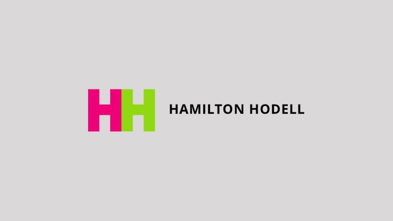 Agent Lizzy Fergusson of Hamilton Hodell
