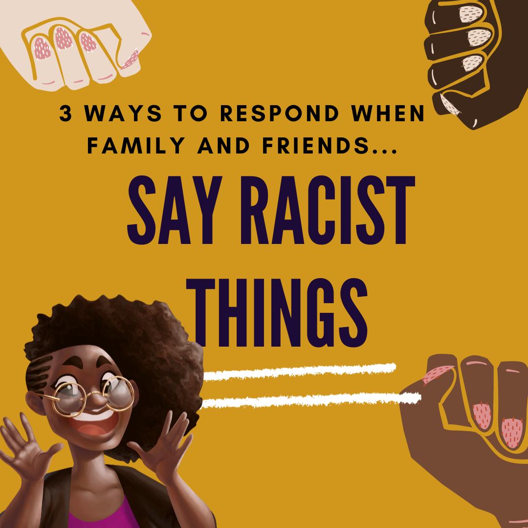 How to raise antiracist kids Gahmya Drummond-Bey