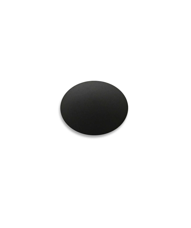 SEIMA MATTE BLACK POP UP WASTE