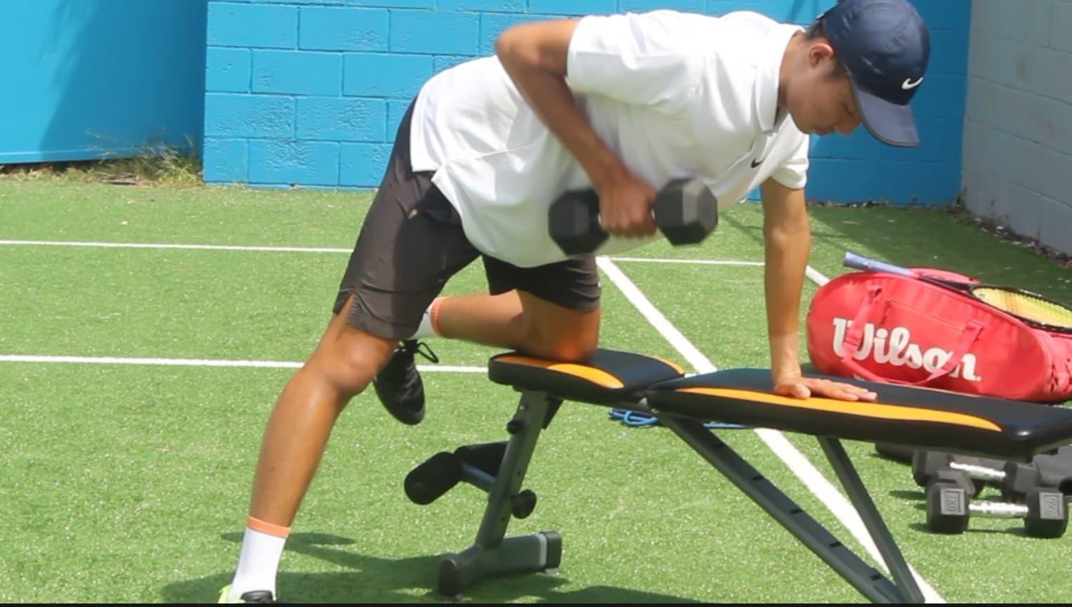 tennis-strength