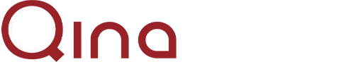 Red Qina Logo