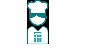 Chef Equation Footer Logo