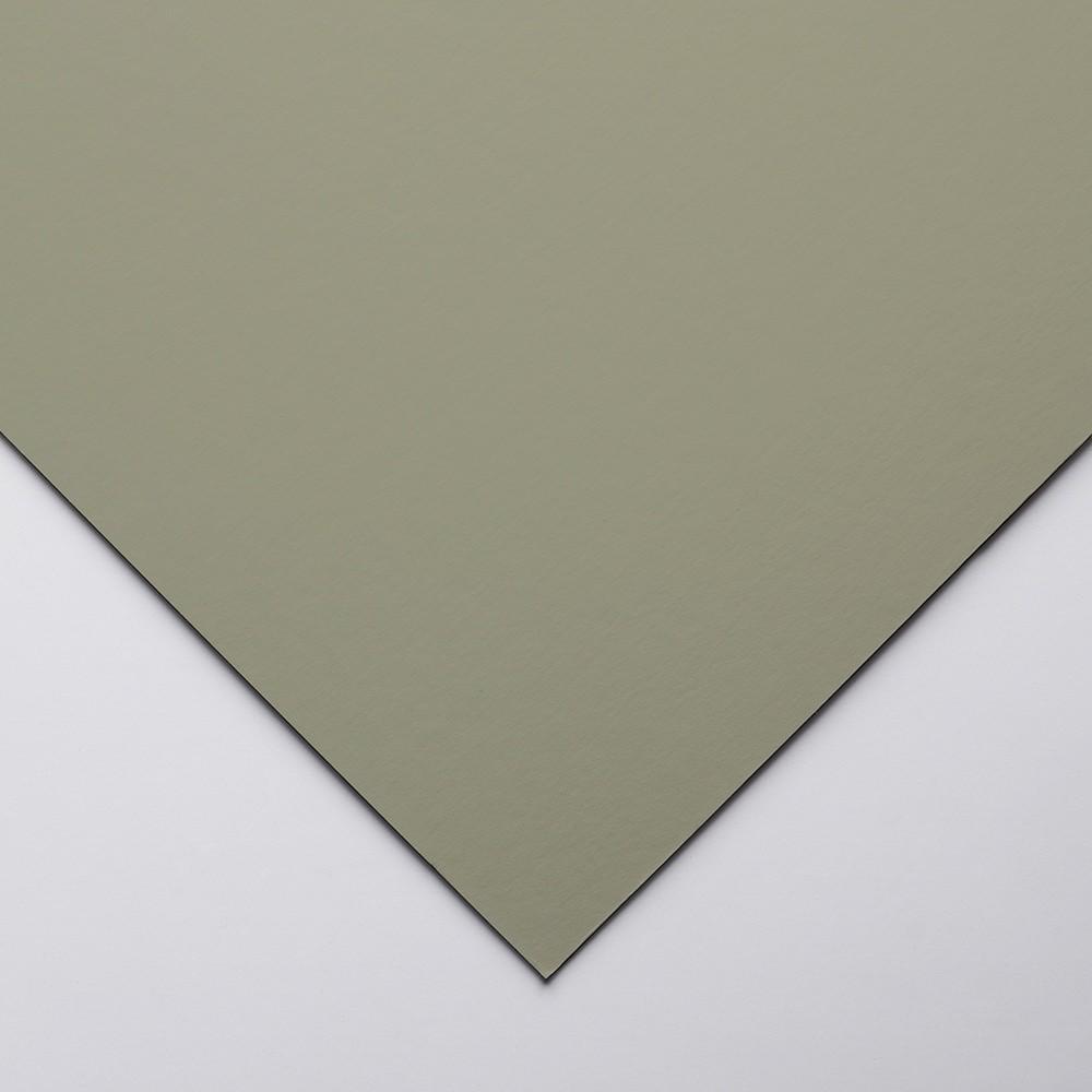 Clairefontaine Pastelmat Board - Dark Grey - 50x70cm