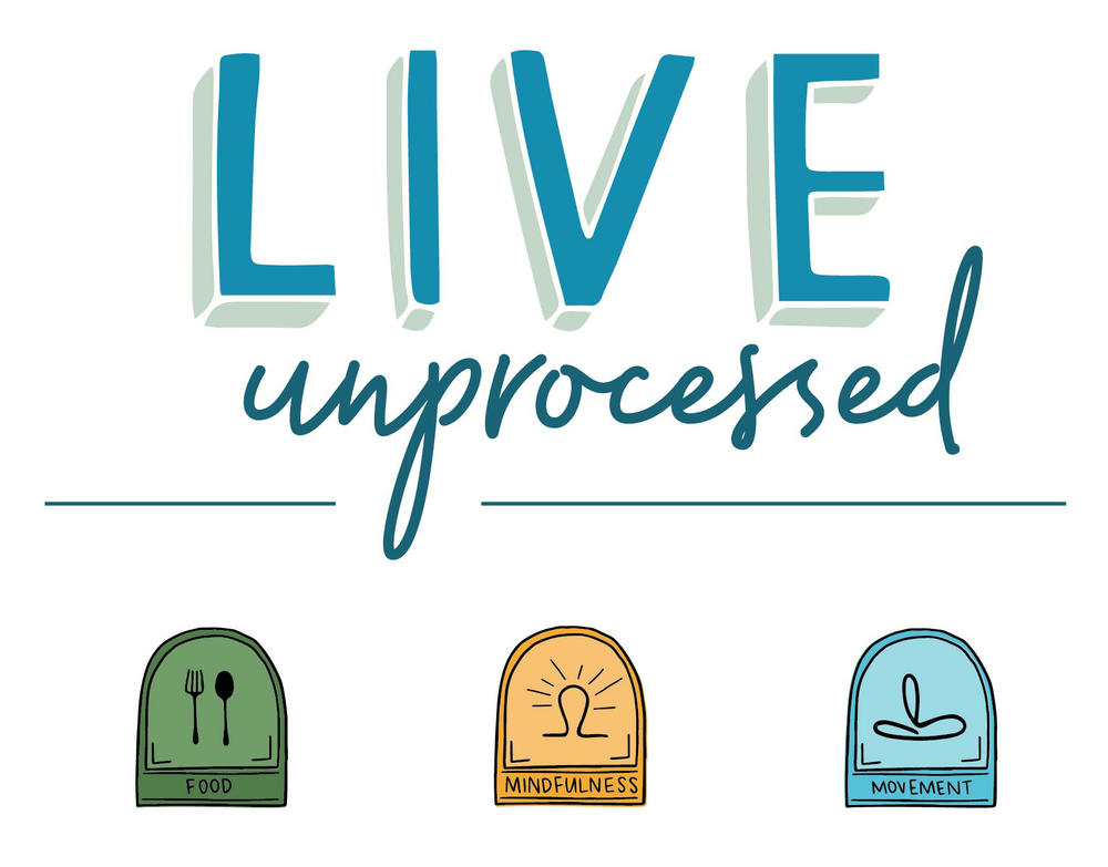 Live Unprocessed