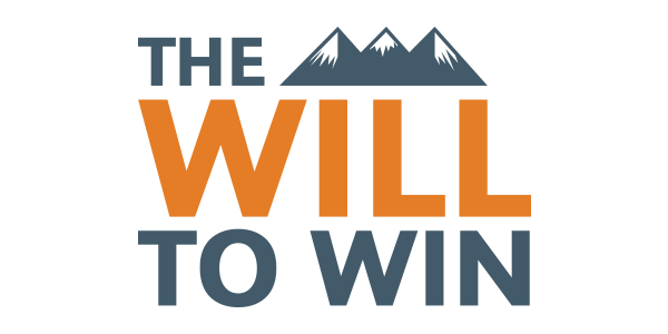 The Will To Win Logo