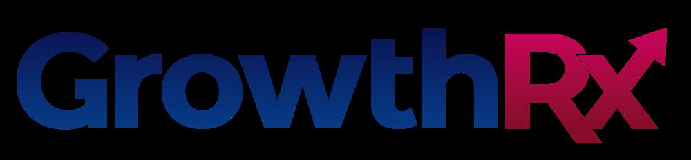 GrowthRX Logo