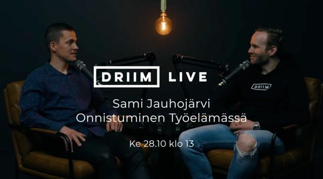 Driim Live