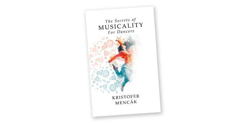 Secrets of Musicality for Dancers - Book Cover
