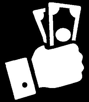 icone-mao-segurando-dinheiro