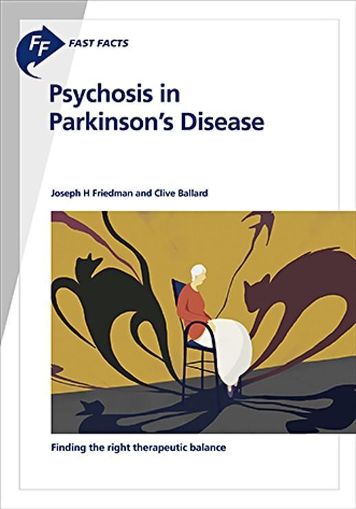 MSL disease test - Psychosis in Parkinson's Disease