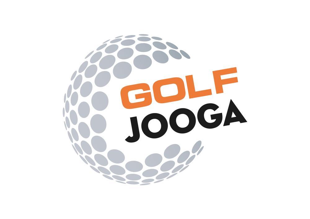 Golfjooga logo