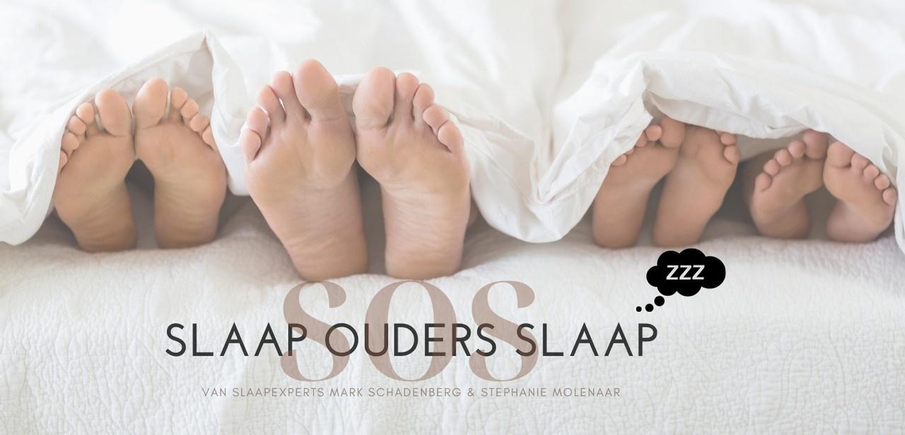 slaap ouders slaap