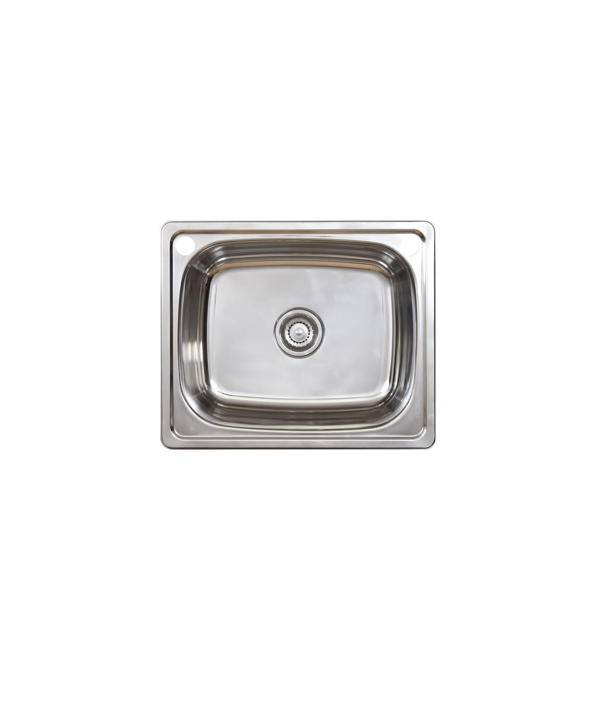 SEIMA ACERO 007 STAINLESS STEEL LAUNDRY SINK