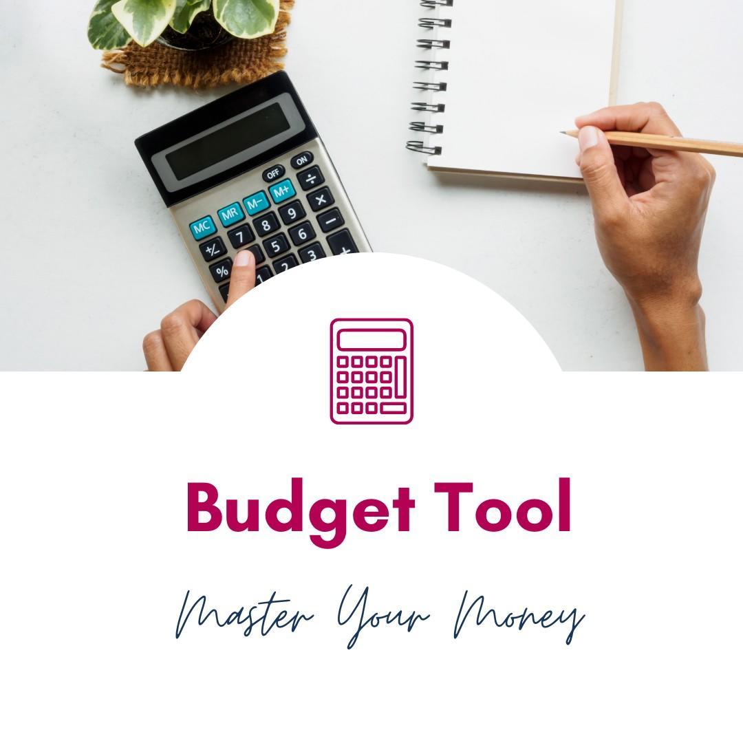 Fairien Azeem Download Free Budget Tool