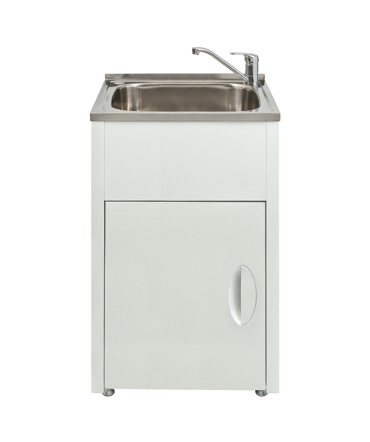 OROS 620 ARQSTONE KITCHEN LAUNDRY SINK