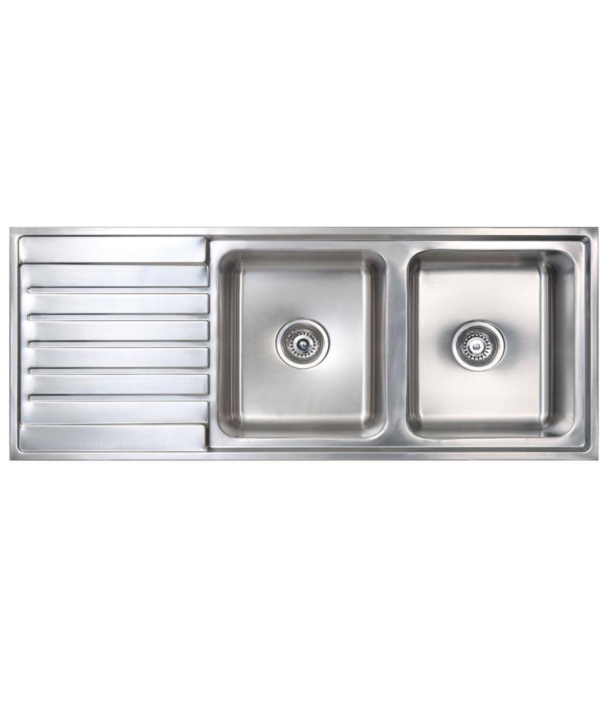 SEIMA KUBIC DEEP 750 KITCHEN SINK