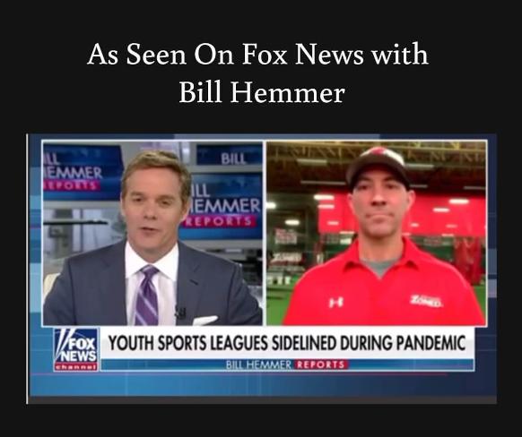 Featured on Fox News - Dominate the Diamond