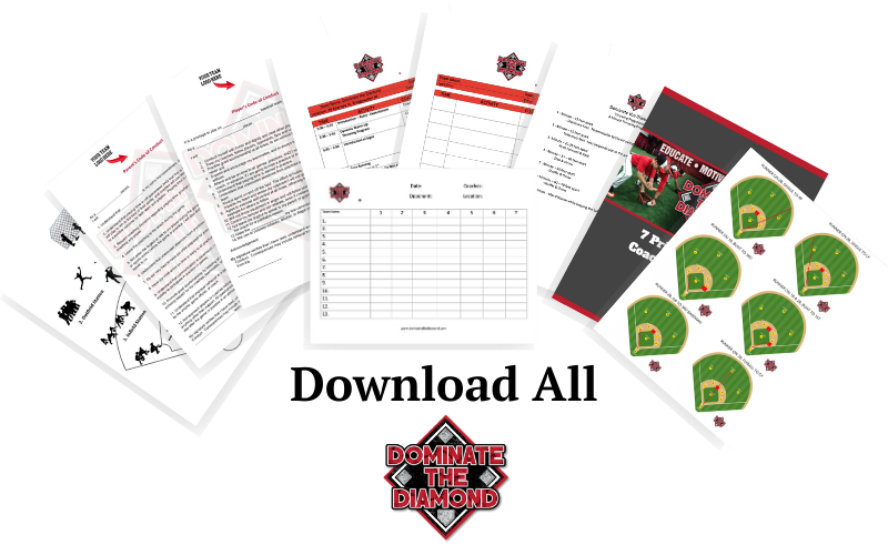 All Of Our Downloadable Content - Dominate the Diamond