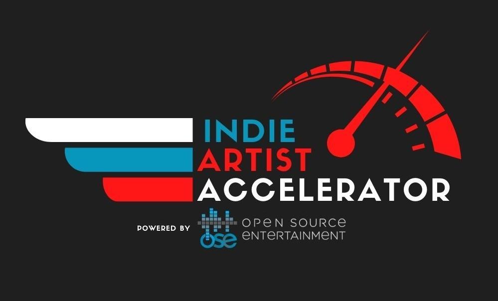 Indie Artist accelerator logo