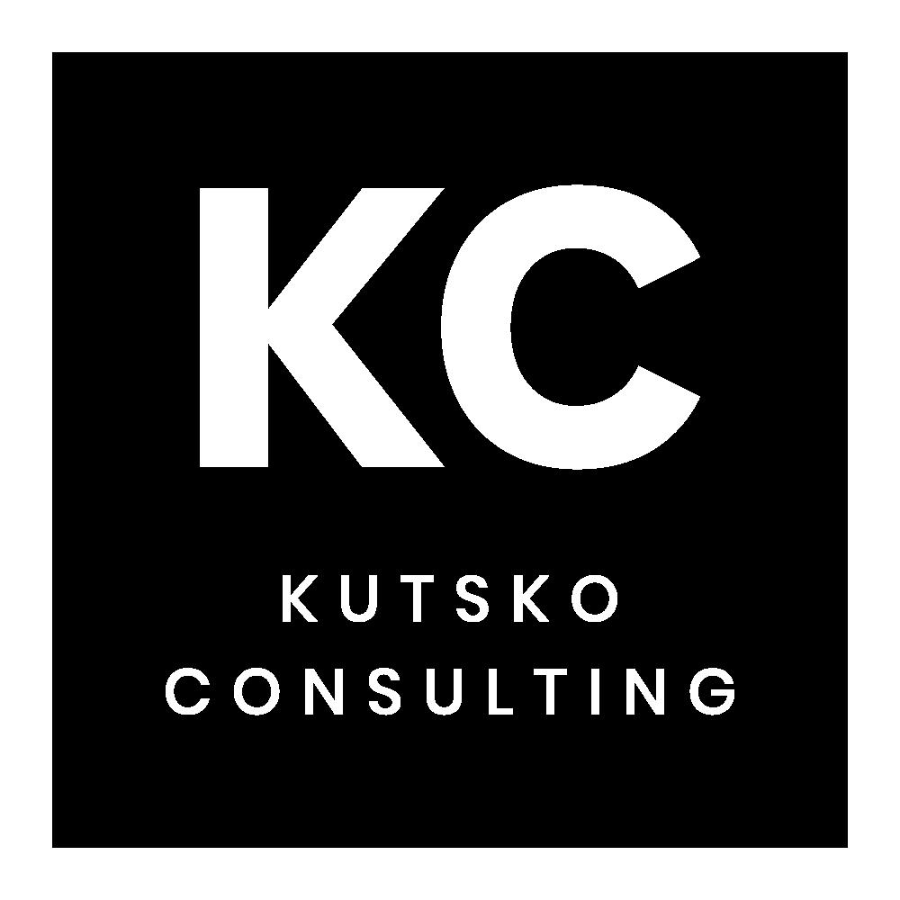 Kutsko Consulting Footer Logo