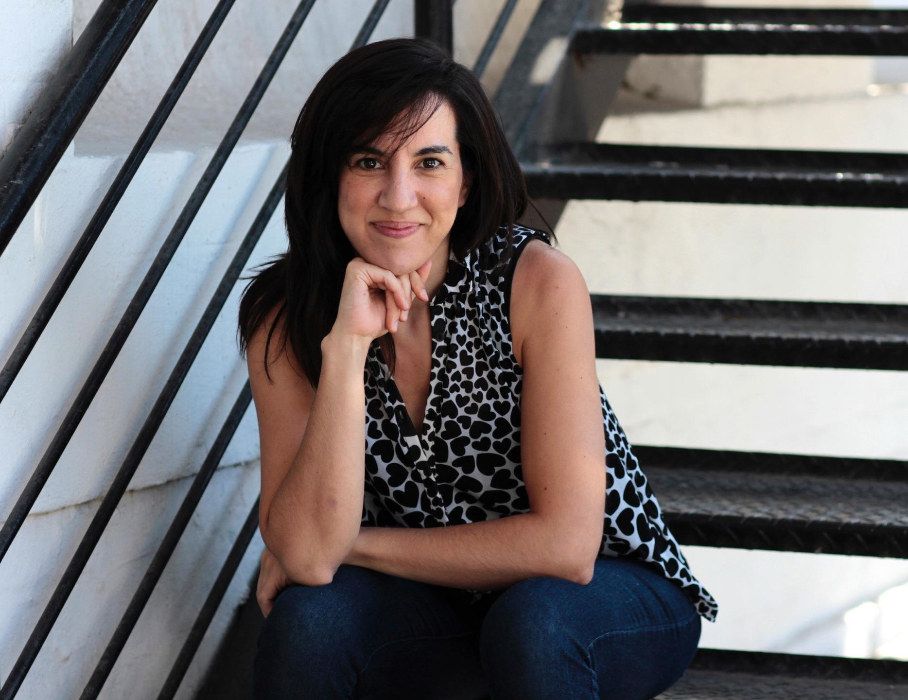 Photo of Laura Banks