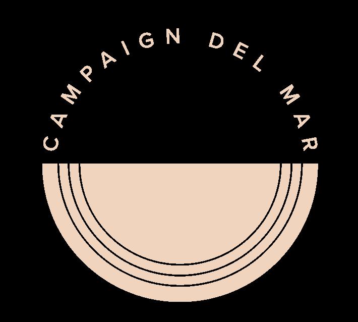 Campaign Del Mar Footer Logo
