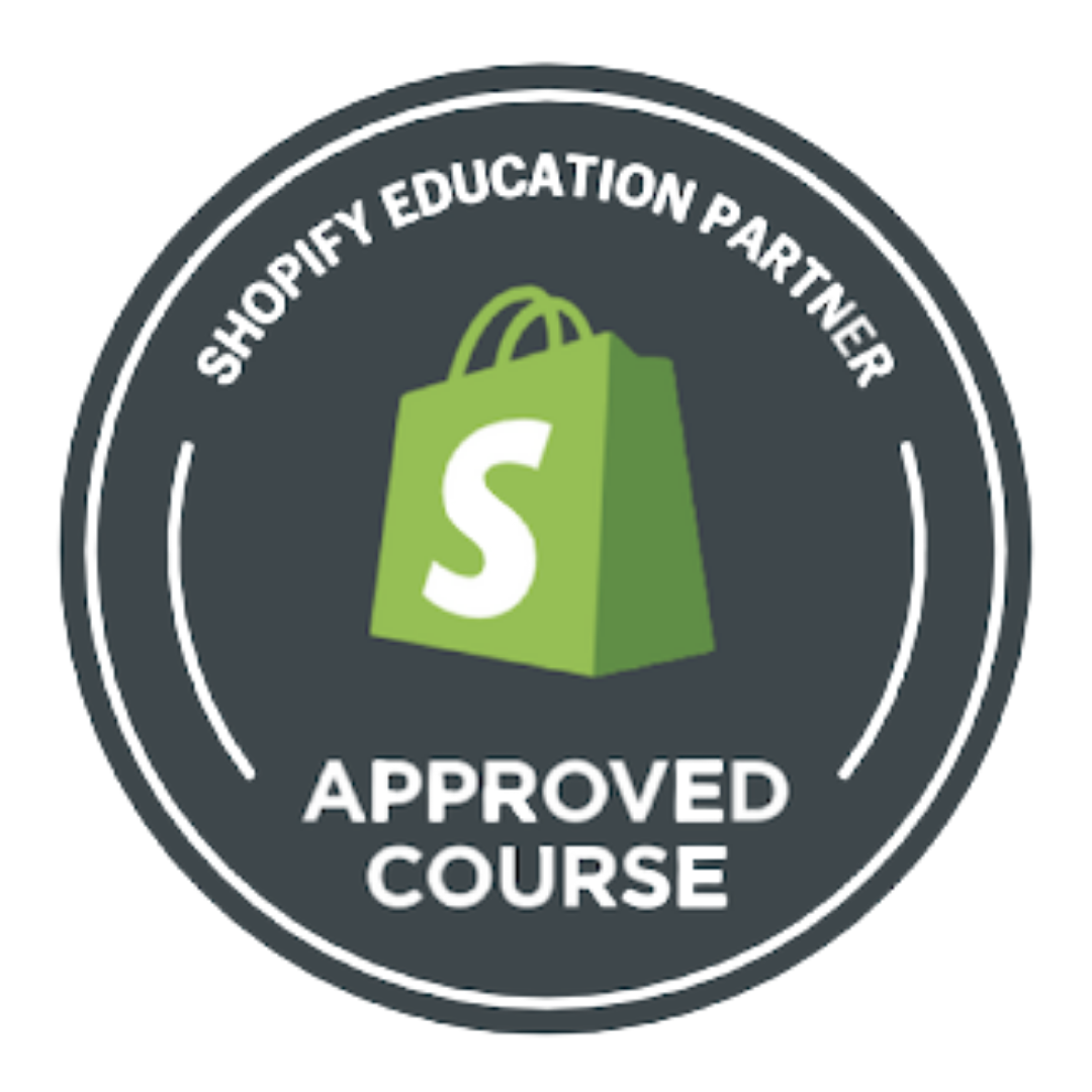 Shopify Approved Course