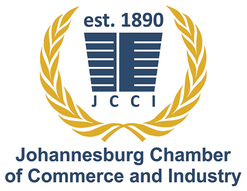 JCCI - Johannesburg Chamber of Commerce and Industry