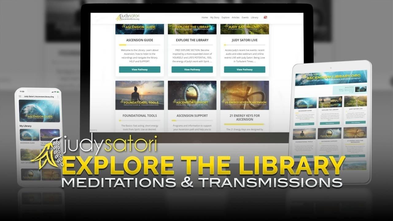 Explore the Ascension Library