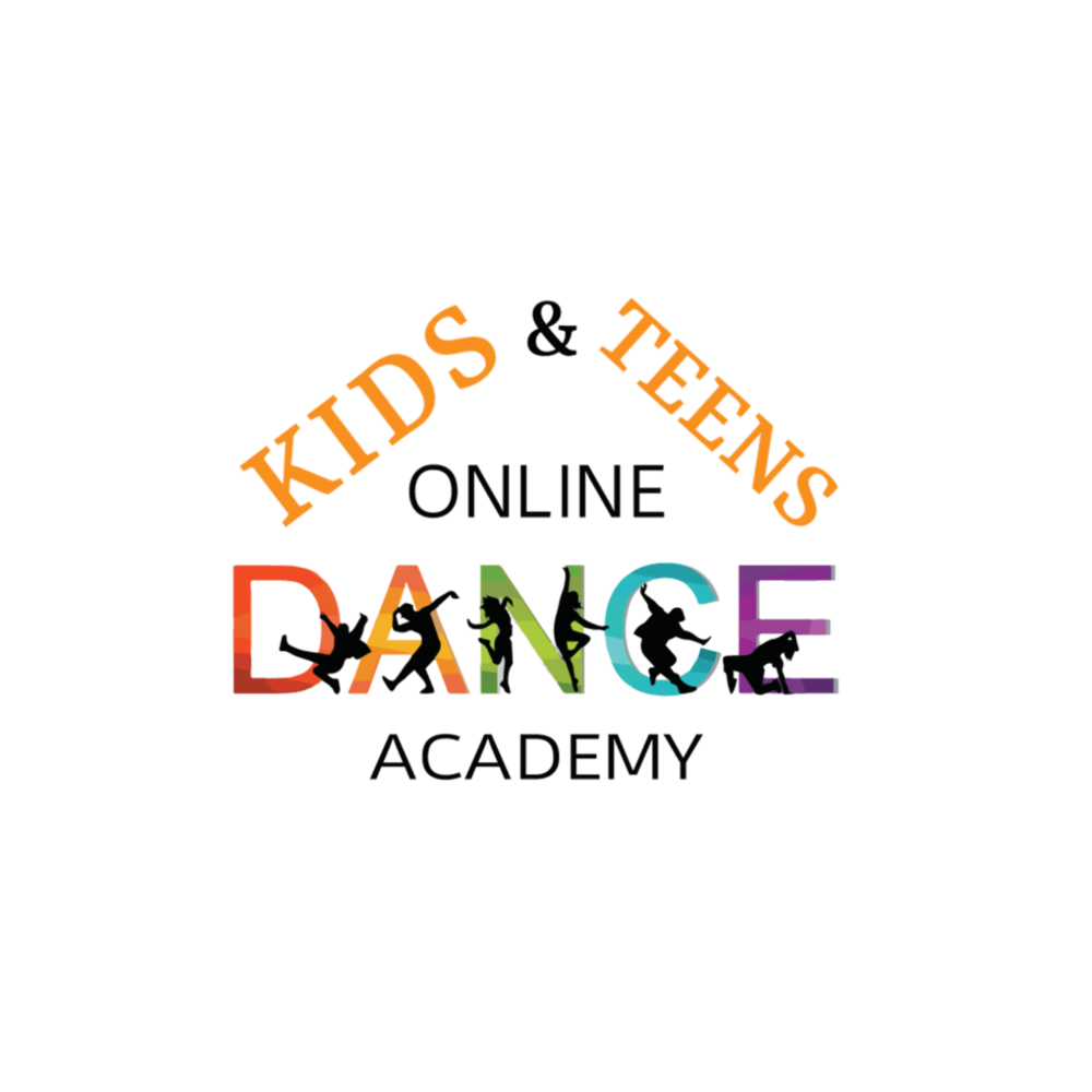 Kids & Teens Dance Academy Logo