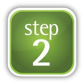 step 2 - start dancing