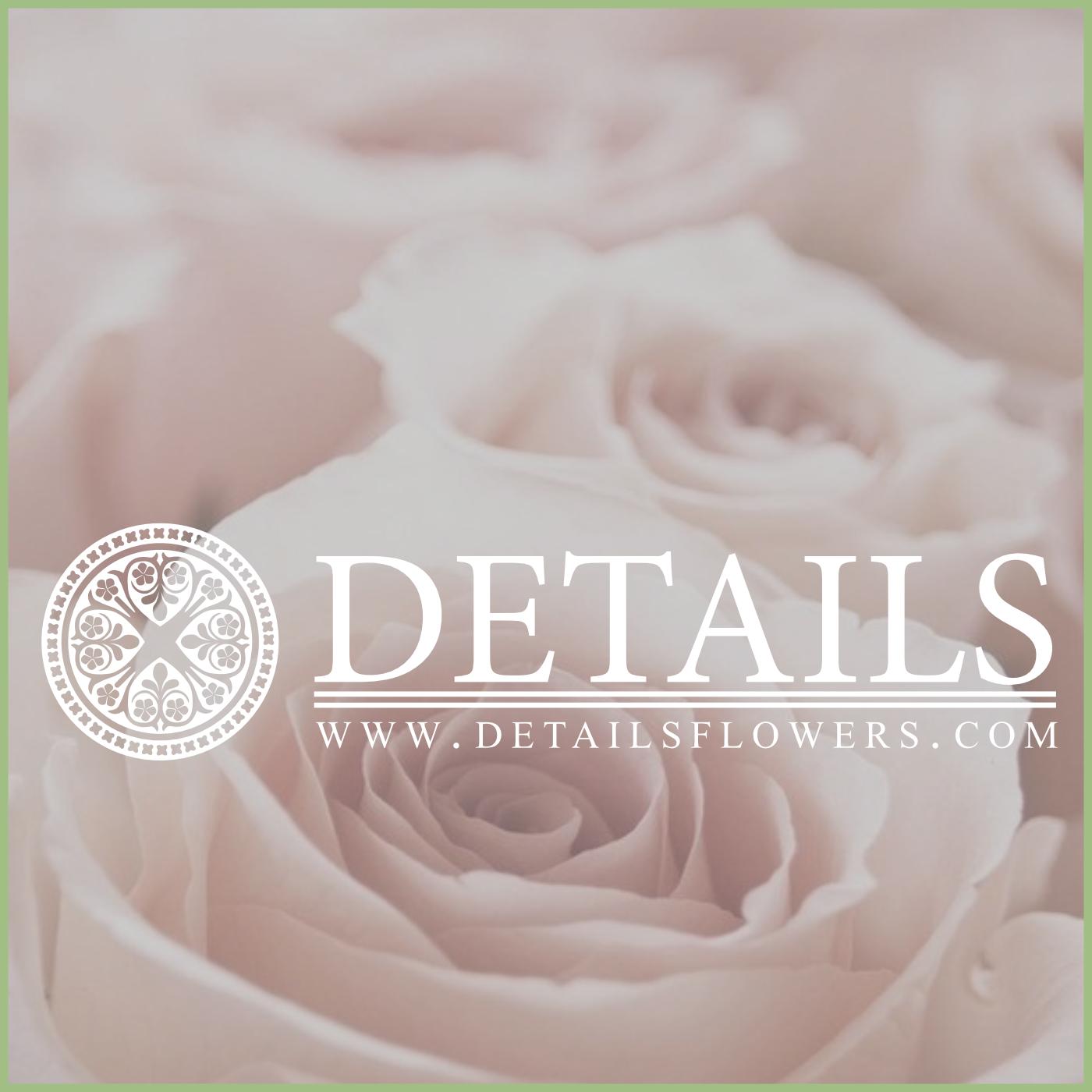 details flower software