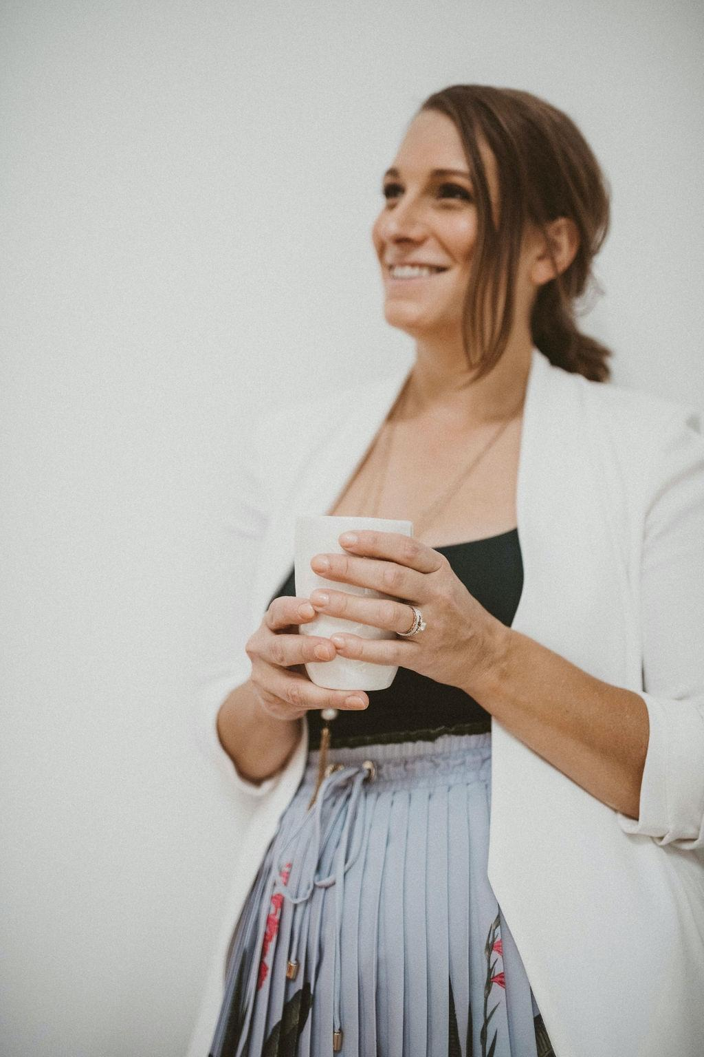 There are a hundred ways to build a successful business, and when you tap into the ones that work for you, magic starts to unfold.  Let's work together so you can build your business with ease and create the Impact, Income + Freedom you desire.