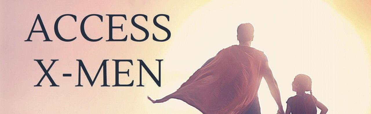 X-Men Rachael O Brien