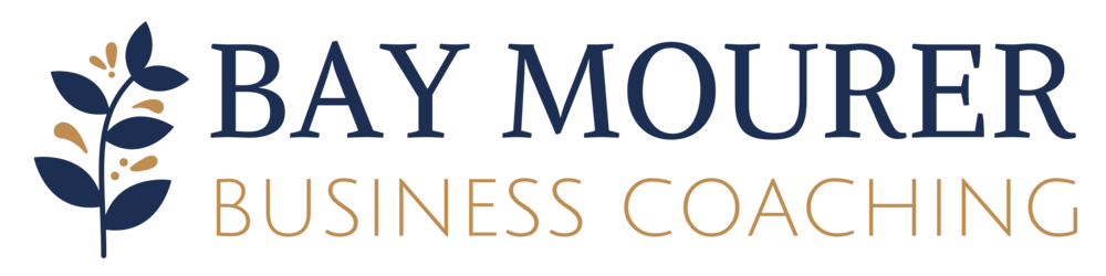 Business Made Simple Certified Coach Bay Mourer