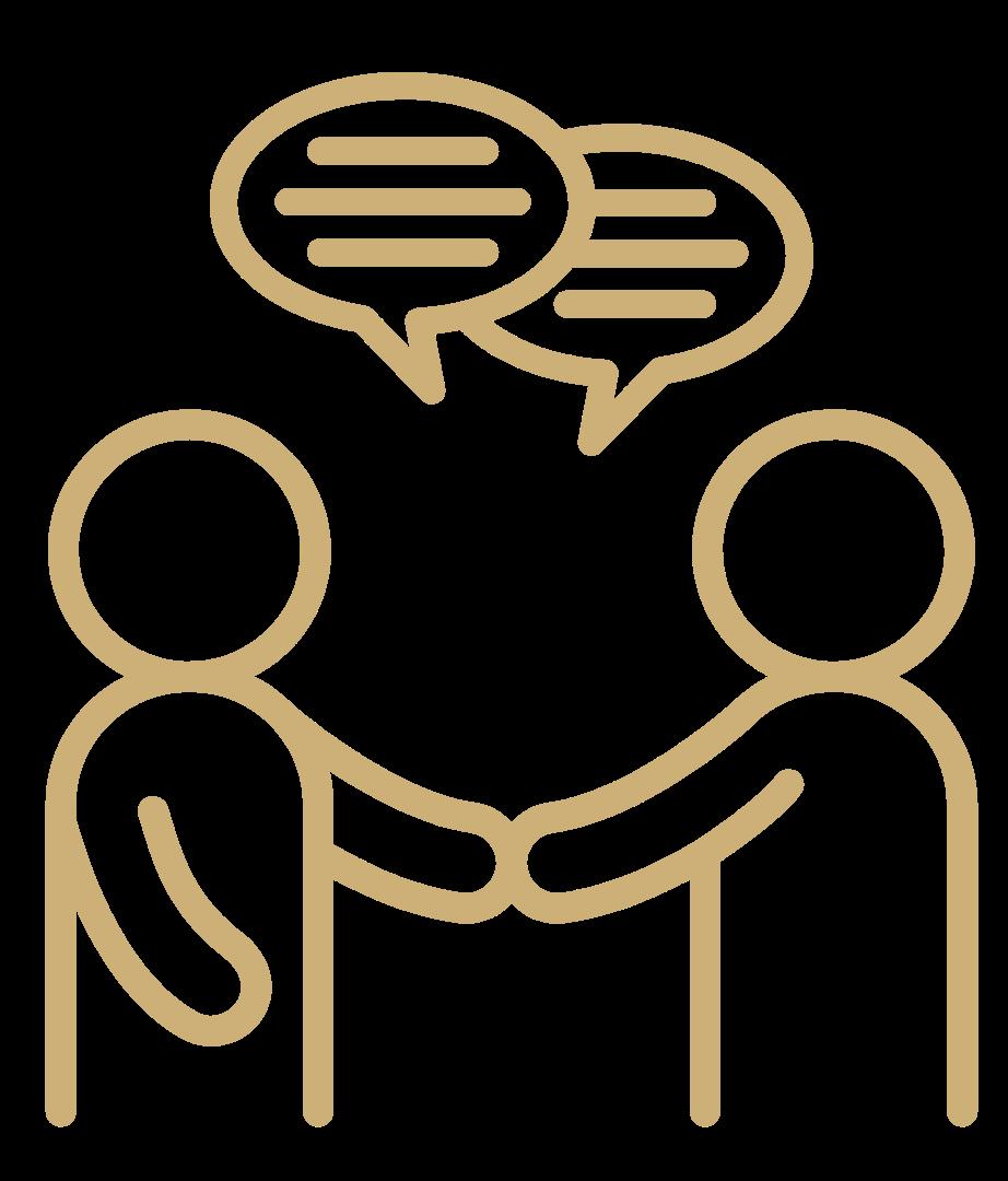 Executive Communication Coaching