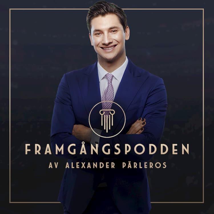 Alexander Pärleros Framgångspodden