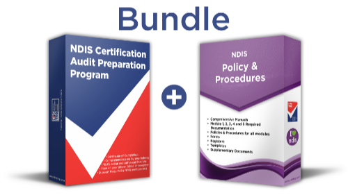 ndis policies procedures and templates