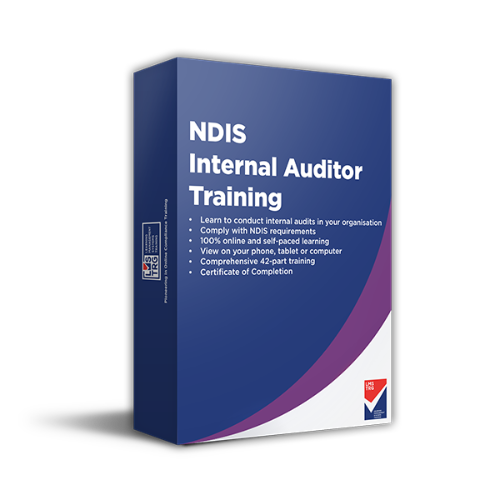 NDIS Internal Audit Online Course
