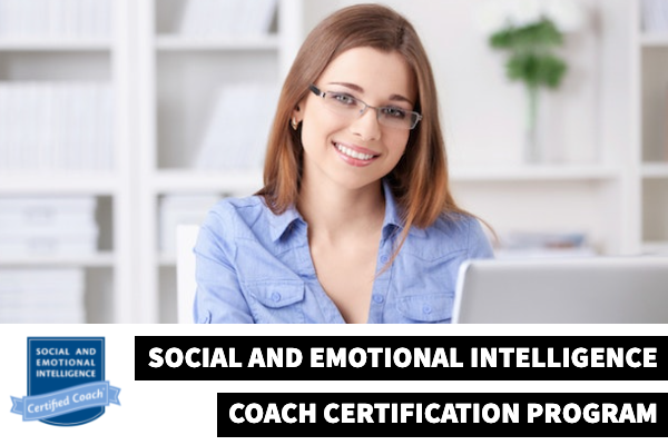 Social and Emotional Intelligence Coach Certification with People Builders Institute