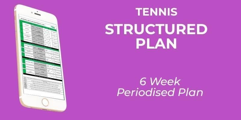 tennis-training-plan