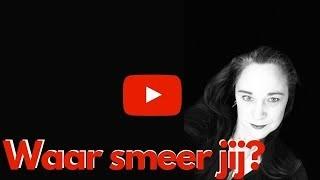 nieuwe youtube video