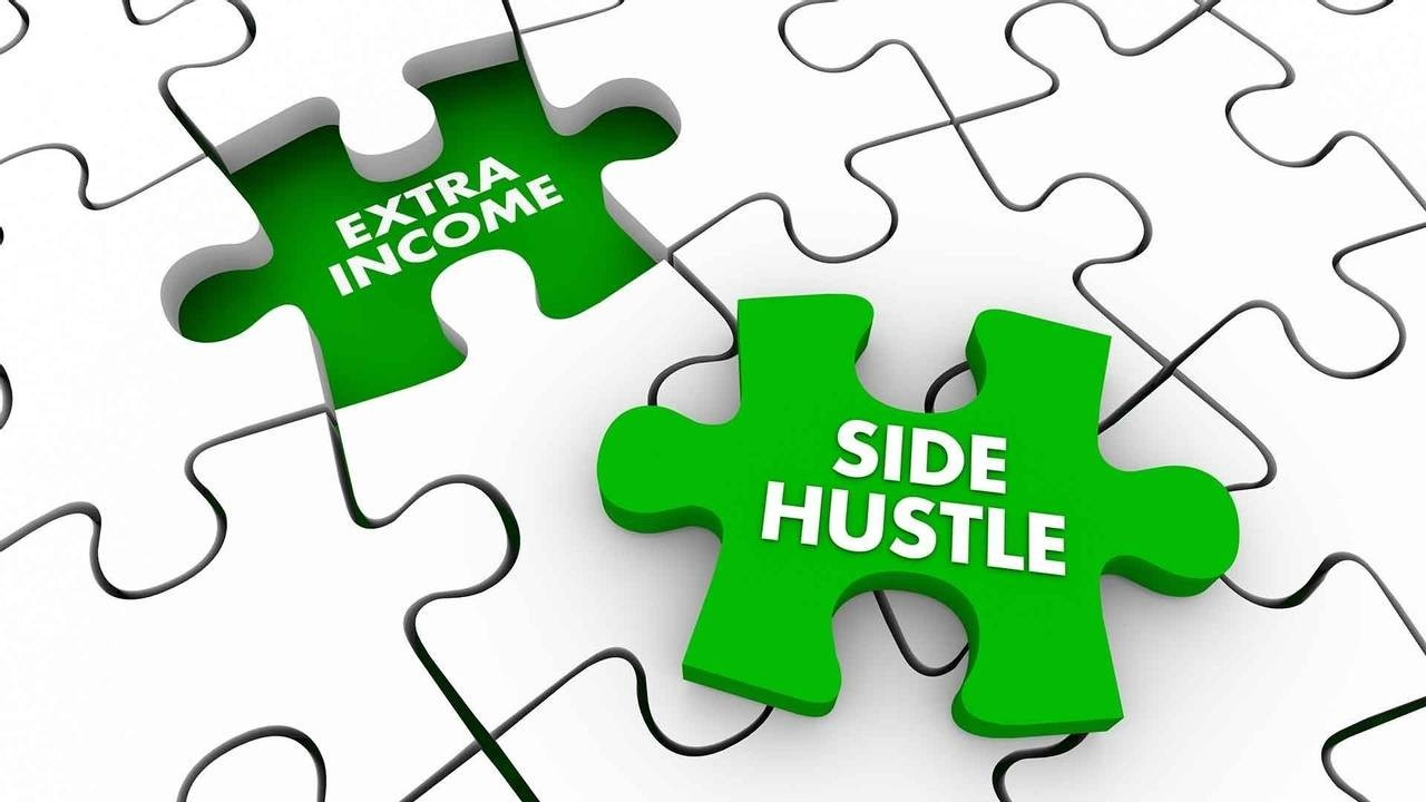 How to Turn What You Know into a Side Hustle