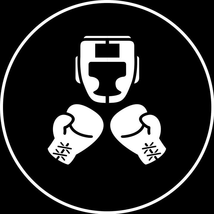 Programme d'entraînement de boxe à votre choix et progression à votre rythme sur Apollo Online Boxing